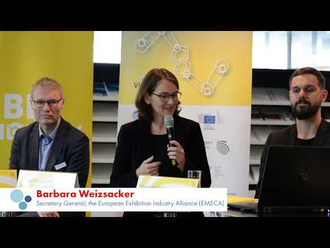 Business Beyond Borders - VISION Stuttgart in 60 seconds