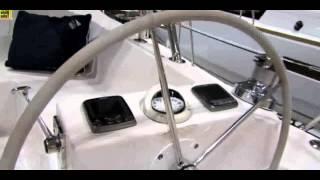 2014 Hunter 40 Sailing Yacht