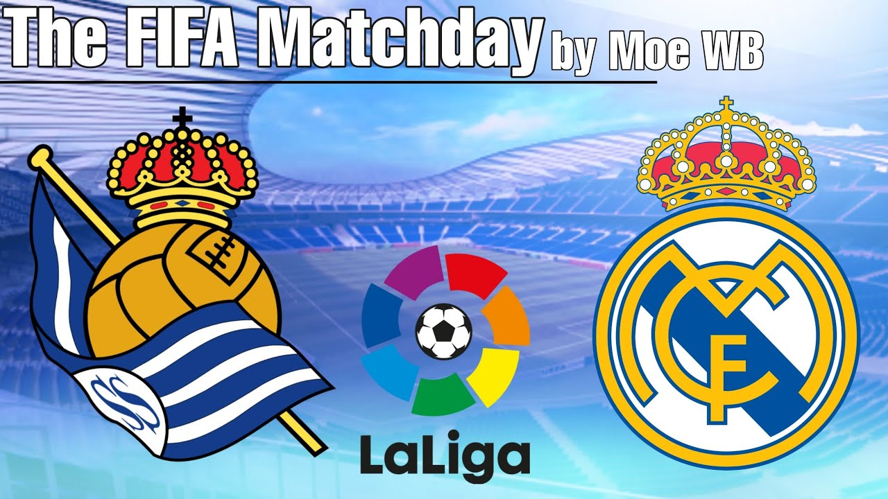 Real Madrid starts title defense with draw at Real Sociedad