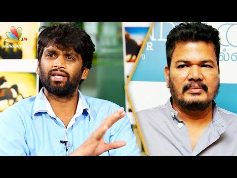 Big directors like Shankar won't want us: Theeran Animation Team, Director Interview   Karthi, 2.0