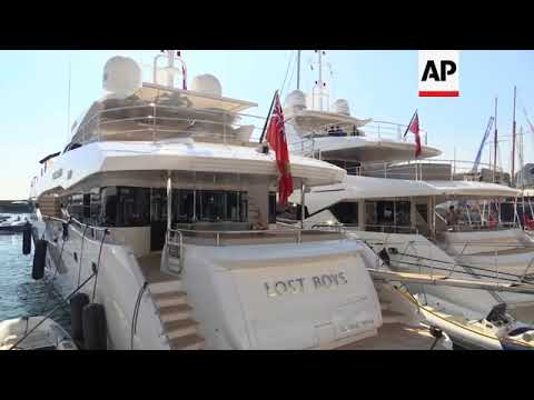 British yacht industry welcomes stability amid Brexit negotiations