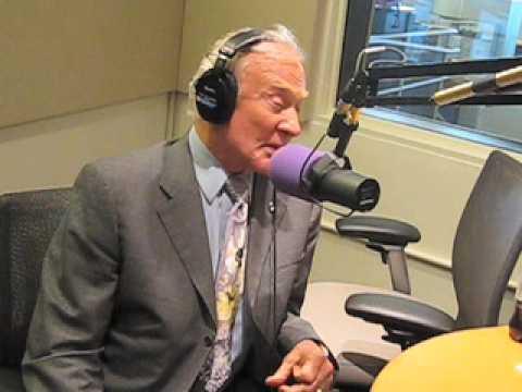 Buzz Aldrin on Magnificent Desolation
