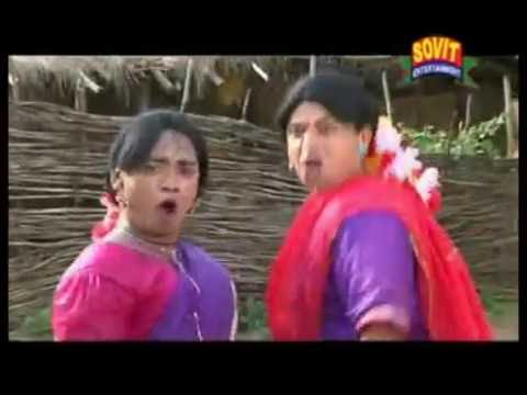 Ae Maa Po Po Sambalpuri video song