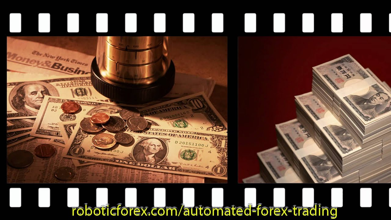 Making money on forex market