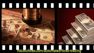 Automated Forex Trading - Can You Make Money With Automated Forex Trading?
