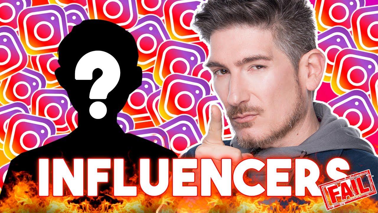 Desenmascarando Influencers Falsas / El Lado Oculto de Instagram 😱😱