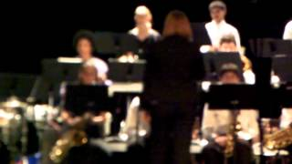Living in a Dream - Bayside High School Jazz Band