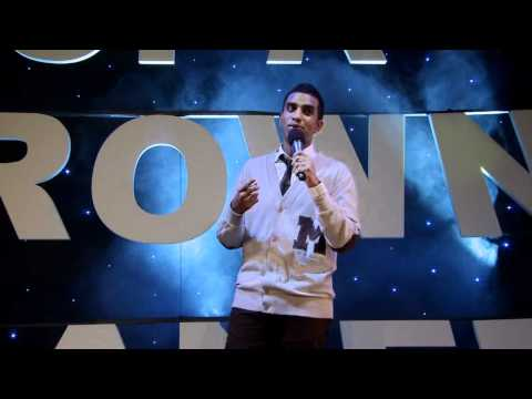 AAMER RAHMAN - (FEAR OF A BROWN PLANET) - POLITICS