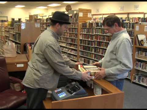 Friends of the Aurora Public Library Book Outlet