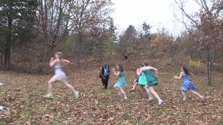 How would you escape monotony? Follow seven dancers as they abandon...