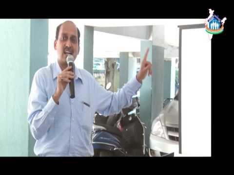 SELF REDEVELOPMENT CA  Ramesh S  Prabhu