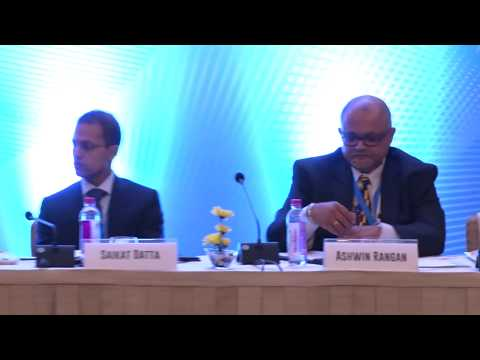 CyFy 2017 | Digital Vulnerabilities: Capacity Building for Tackling Cyber Crime