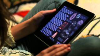 Apple - Education - Learning with iPad