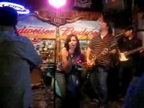 Rebs Karaoke Night at Adair's