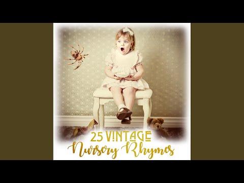 This Old Man.2 \u0026 Incy Wincy Spider.1 - 25 Vintage Nursery Rhymes