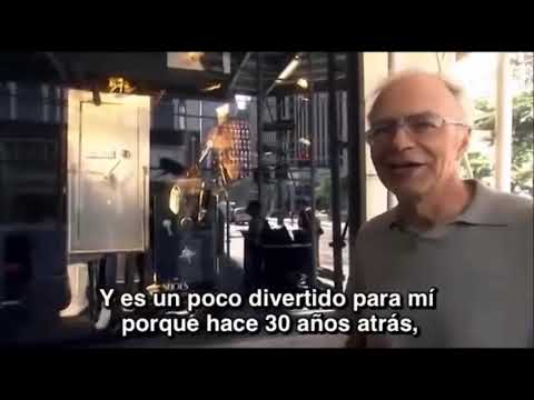 Peter Singer denunciando el asesinato por omision
