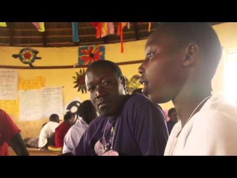 Youth Empowerment Work in Uganda