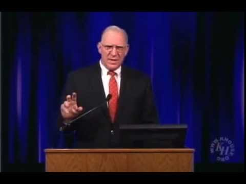 Chuck Missler  Heaven Or Hell  Session 01