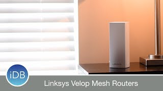 Linksys Velop Tri-Band Mesh Routers Create the Ultimate Home Wifi Network