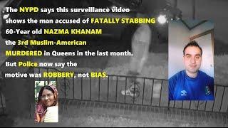 UPDATE: Arrest Made in Murder of Muslim Bengali-American Woman in Queens, NY