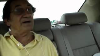 2 girls in car fucking with grandpa