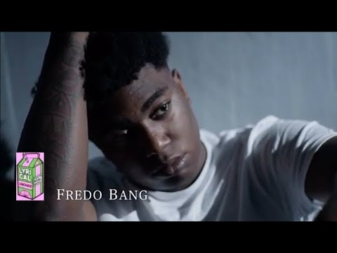 "Fredo Bang ""Dawg Gone"" Official Video"