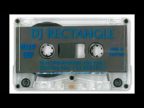 DJ Rectangle - Rollin Deep [part 3/8]