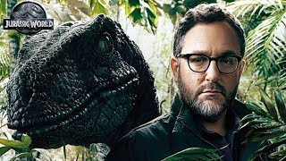 Colin Trevorrow Hints at JWFK Teaser Trailer? | Jurassic World Fallen Kingdom