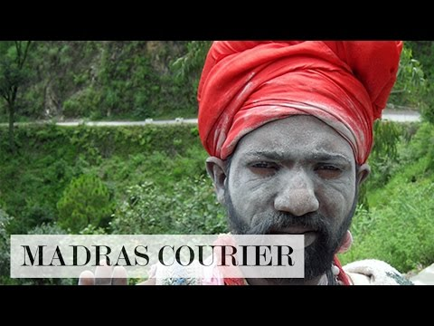 Aghori Rituals: Cannibalistic Irreverence | Madras Courier