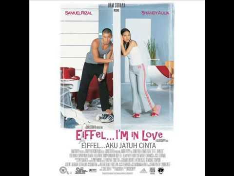 Melly Goeslaw - OST Effel Im In Love Full Album 2003