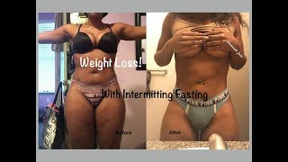 Video Fast Weight Loss | With Intermitting Fasting | Before and After Pictures! download MP3, 3GP, MP4, WEBM, AVI, FLV Juli 2018
