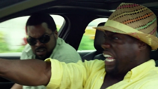 Ride Along 2 Movie Trailer | Cinemax