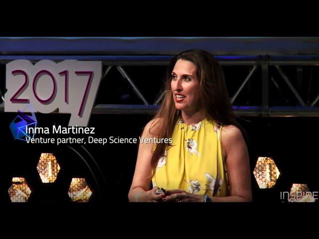 Inma Martinez   2020 speaker reel