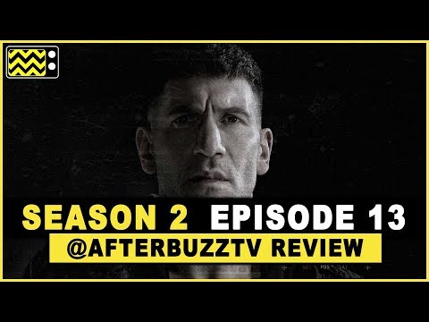 Download The Punisher Season 2 Episode 13 Review & After Show