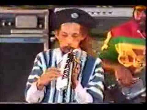 AUGUSTUS PABLO JAVA  LIVE 1986 mp3
