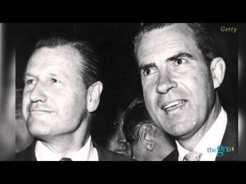 Nixon aide says