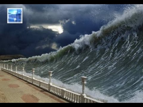 Tsunami, Martial Law and Great Revival Coming to America! - Patricia Green (2 of 3)