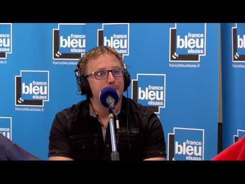L'Assurance Retraite sur Internet avec France Bleu Elsass