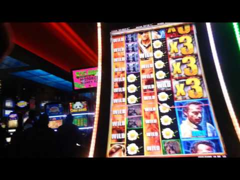 Boom ! Nice big bonus motor city casino Detroit
