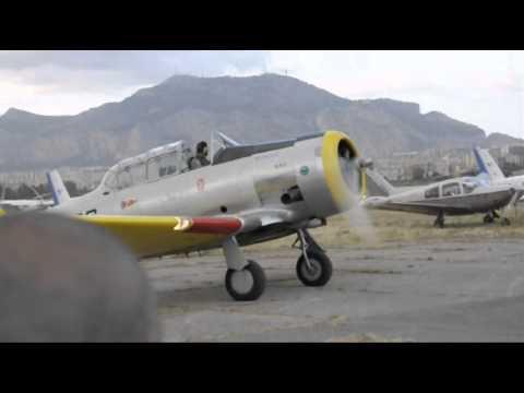 North American T-6 Texan (1942) @ Millegiri