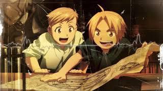 Main Theme - Fullmetal Alchemist Brotherhood