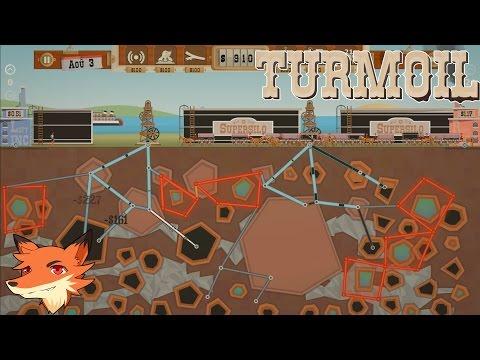 Turmoil - Mode Expert - Let's Play Ep.18 - Notre aventure prend fin en beauté! !