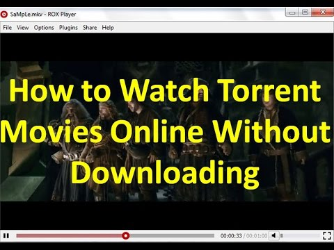 download movies online without torrent