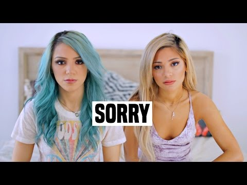 Thumbnail: We're Done Lying to You Guys- Niki and Gabi
