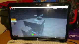 Roblox Retro Craftwars