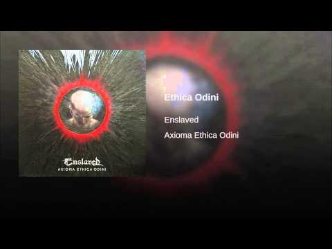 Ethica Odini