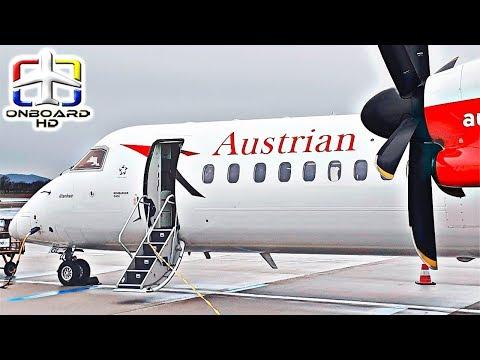 trip-report- -austrian:-perfect-dash-8-flight!-ツ- -warsaw-to-vienna