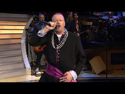 It´s fun to be Tebartz-van Elst - Stefan Raab als Bling-Bling Bischof