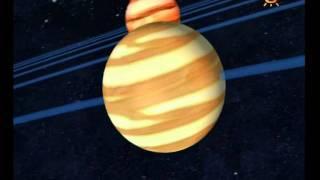 видео Планеты-гиганты : Реферат : Астрономия