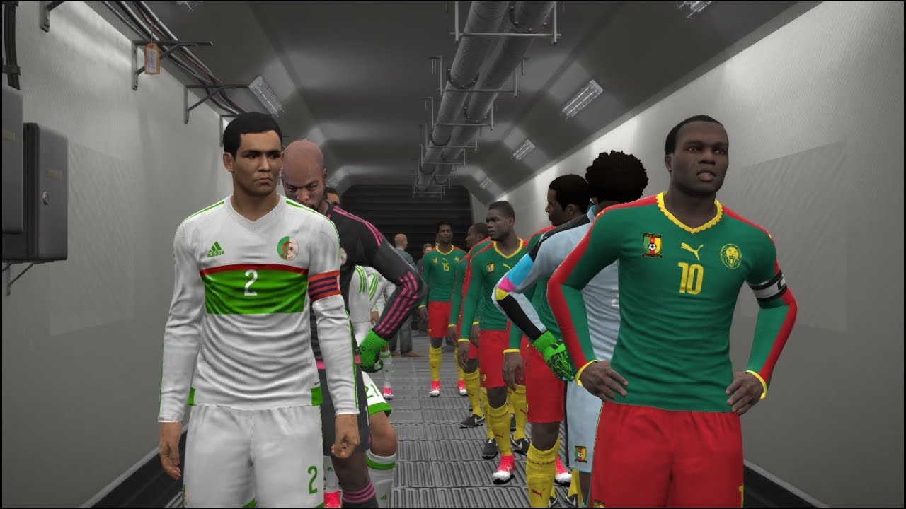 Top Cameroon World Cup 2018 - maxresdefault  You Should Have_66423 .jpg
